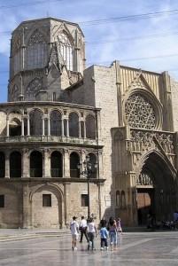 Katedra w Walencja